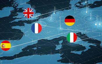 logistics ground europe